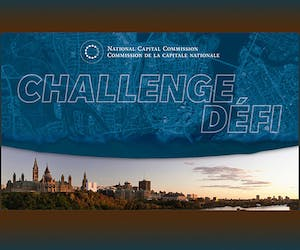 Urban Design Challenge 2020: Student Ideas Competition for Canada's Capital