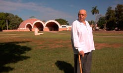 Ricardo Porro, Cuban National Art School Architect, Dies at 89