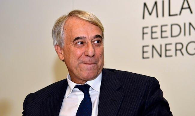 Mayor Giuliano Pisapia