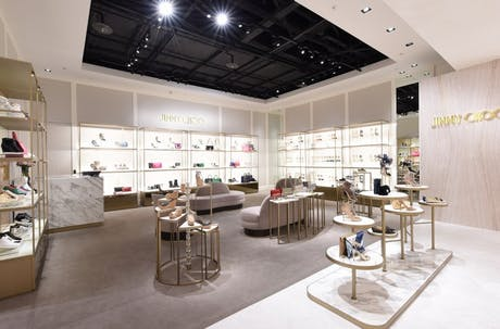 Jimmy Choo | Manchester | Selfridges