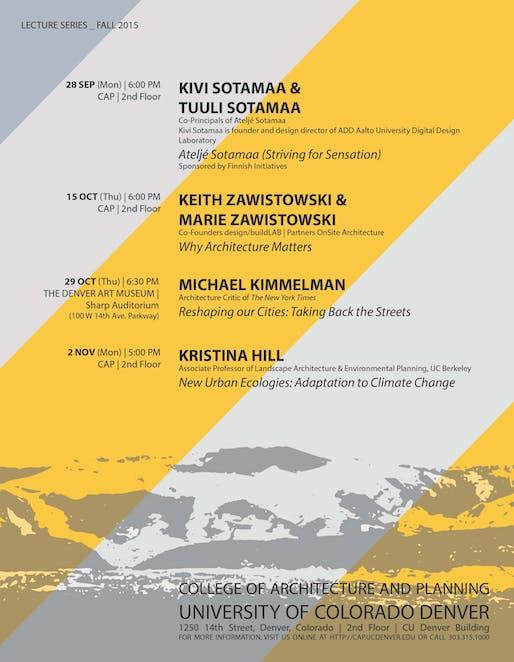 Poster via cap.ucdenver.edu.