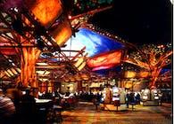 Mohegan Sun Casino And Resort