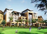 Abu Dhabi Golf Club Resort Hotel