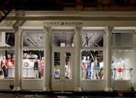 Tommy Hilfiger - Soho, NY