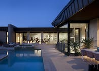 Desert Modern for the Magnificent Collection