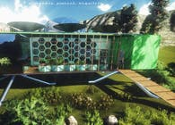 Fuller Greenhouse Project