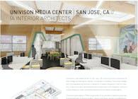 Univision Media Center