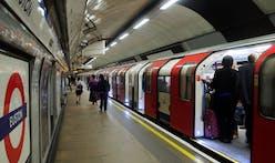 Multi-media art interventions coming to London's Victoria tube line