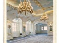 1990-St. Regis Hotel New York NY