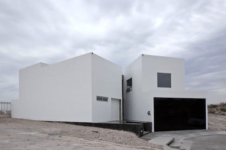 Casa Anaya. Credit: ZELLNERandCompany