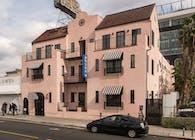 1622 Wilcox (Mark Twain Hotel)