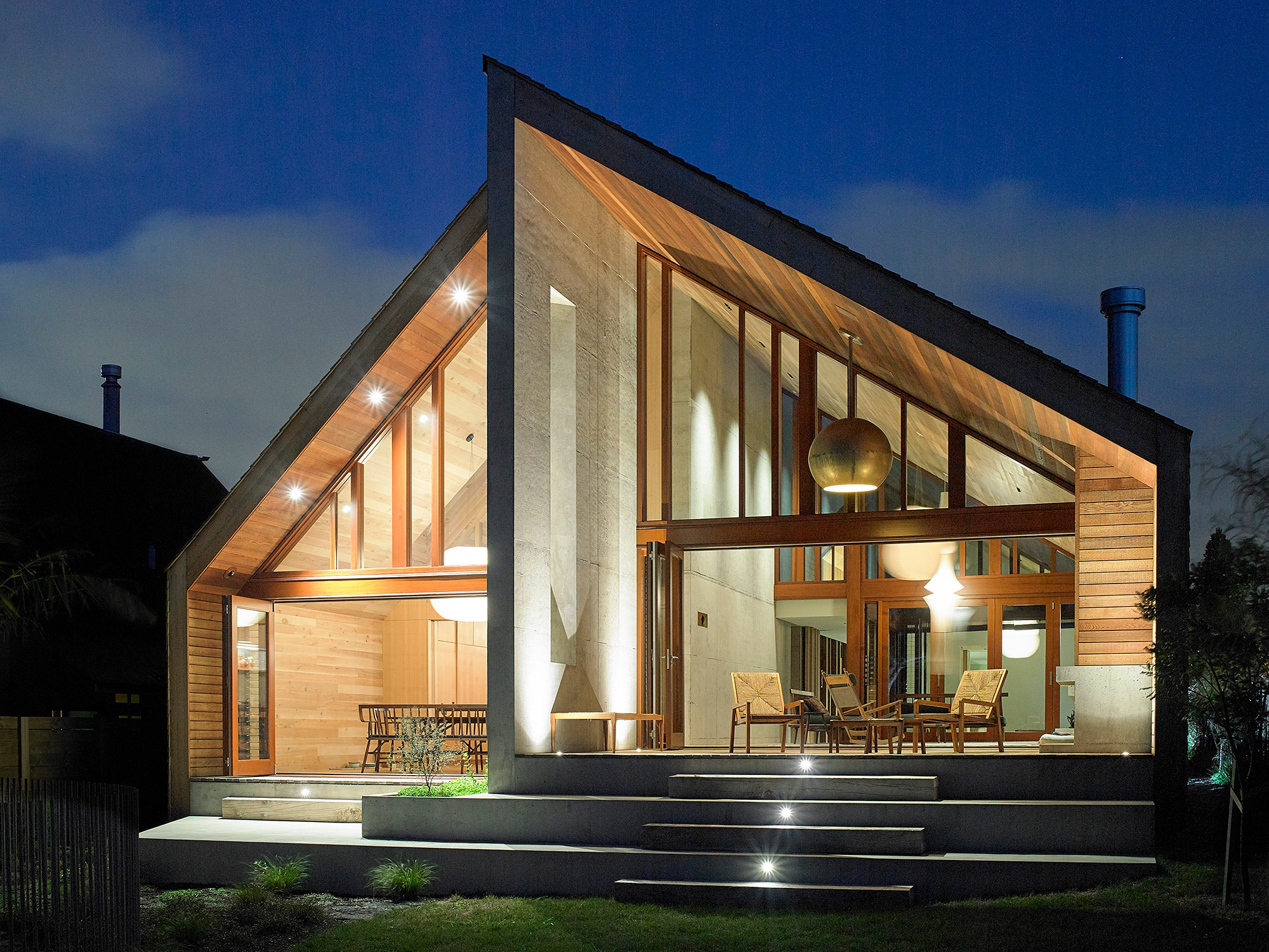 Winners of the 2018 New Zealand Architecture Awards