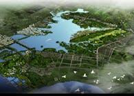 YueYang South Lake Waterfront Development