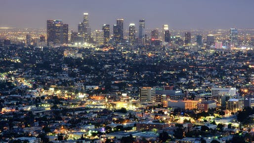 Plenty of houses, not enough housing in Los Angeles. Photo: chripell/Flickr.