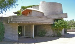 Frank Lloyd Wright's David House: Sold & Saved