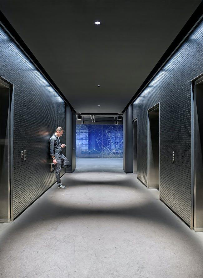 Venafi SLC in Salt Lake City, UT in Steven Christensen Architecture