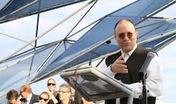 Michael Rotondi's 2012 SCI-Arc Commencement Speech