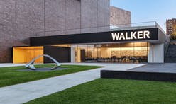 HGA's renovation and expansion unifies the Walker Art Center