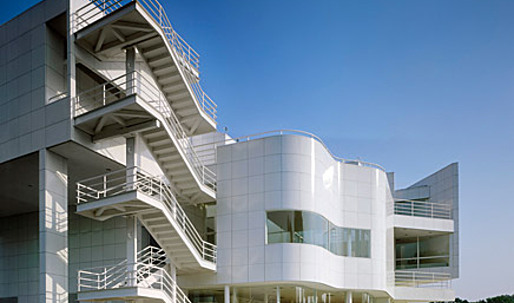 Corner Exhibition Stands Harmony : The new harmony athenaeum richard meier interviewed by ben