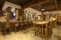 Westchester Marriot Cooper Mill Restaurant