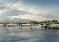 Guggenheim Helsinki : International Ideas Competition