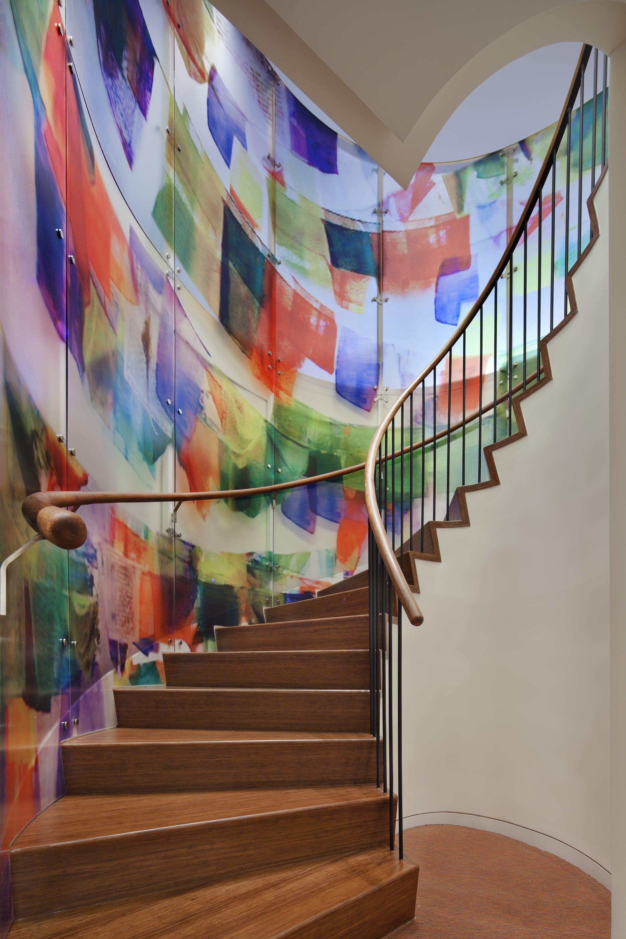 Rubin Museum Of Art Education Center Skolnick