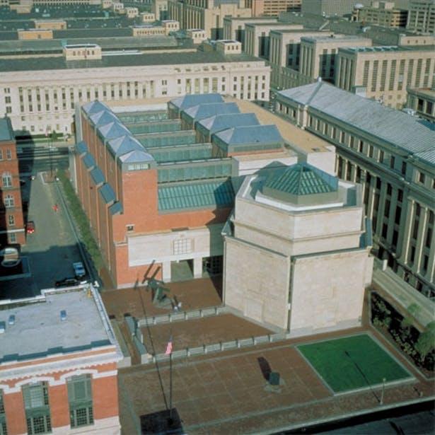 Holocaust Museum, DC