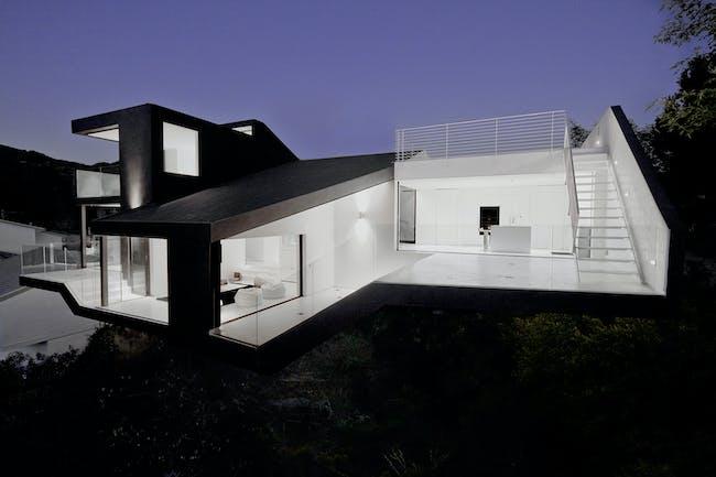 Housing Award: Nakahouse, Design/Executive Architect: Austin Kelly, AIA and Monika Häfelfinger, SIA Design/Executive Architecture Firm: XTEN Architecture