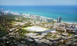 BIG & Design Partners Propose Miami Beach Square as Massive Convention Center Redevelopment