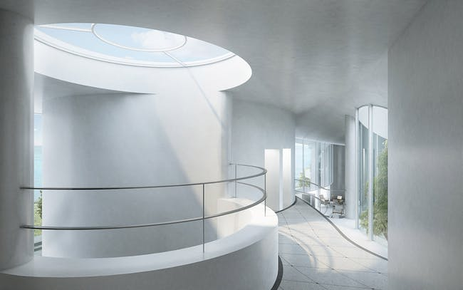 Interior (Image: Serie Architects)