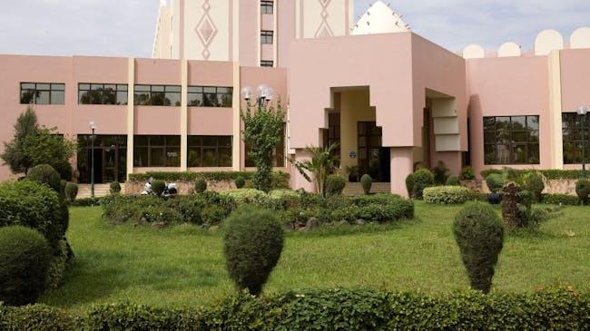 Hotel Salam