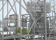 The Bay Bridge Project