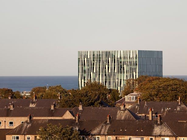 University of Aberdeen New Library_schmidt hammer lassen architects_13