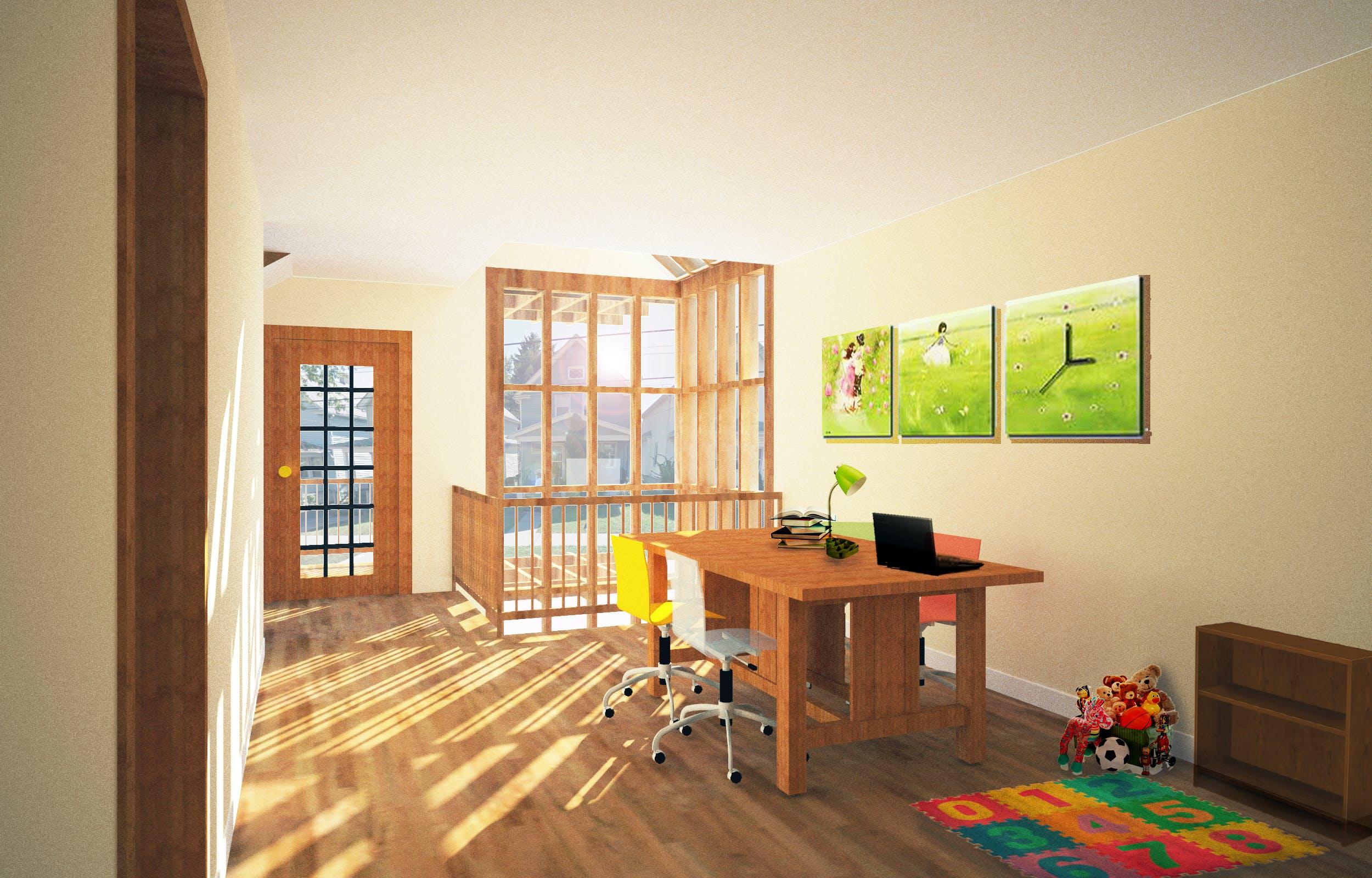 Sustainable Design Affordability: Habitat For Humanity- Sustainability, Affordability