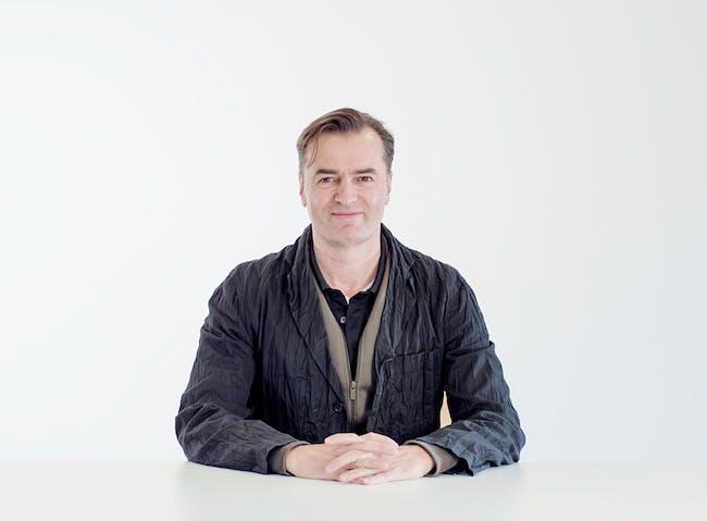 Sergio Socolovsky, RA, LEED AP, Dipl. Arch.