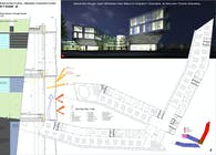 Meath County Council and Navan Town Council Building Competition