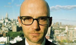 KCRW's DNA interviews Moby on LA architecture
