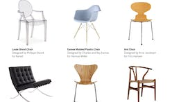 "Quartz digs into the trillion-dollar global black market for fake ""designer"" chairs"
