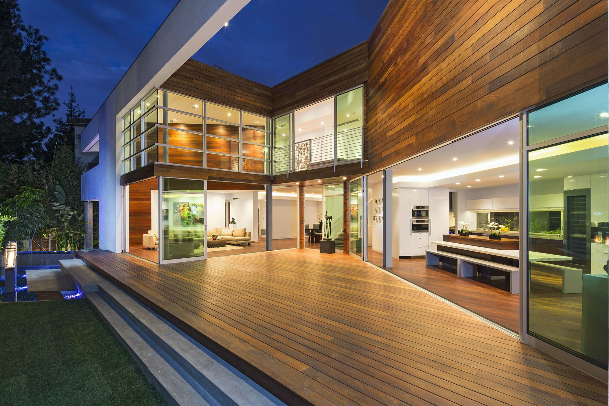 Green architecture van parys architecture design for Sustainable architecture firms