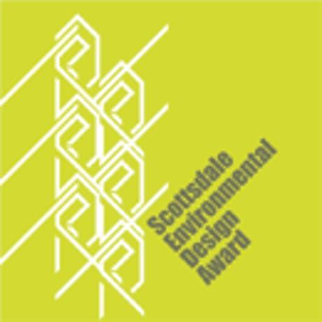 Scottsdale Environmental Design Award