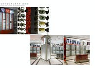 Sunglass Shop-in-Shop