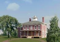 Wilder Mansion, Elmhurst Park District