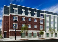 Milwaukee Avenue Apartments: Innovation in Accessibility