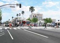 Metro East San Fernando Valley Transit Corridor Study
