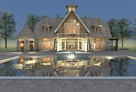 Pool House, NJ