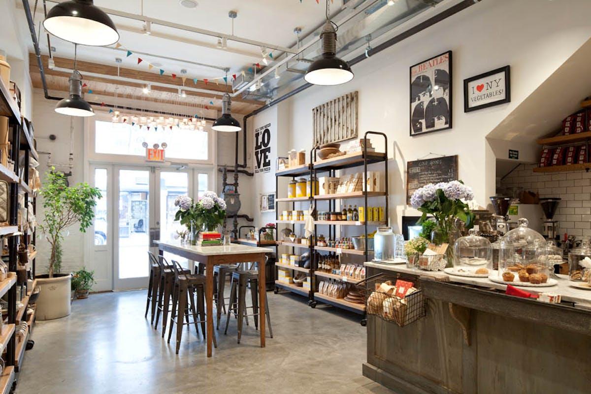 Haven S Kitchen The Turett Collaborative Archinect