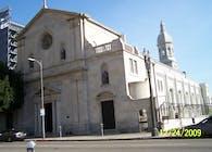Saint Vibiana Cathedral