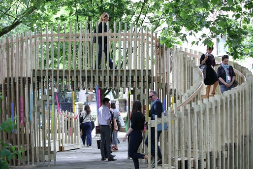 Image: Clerkenwell Design Week