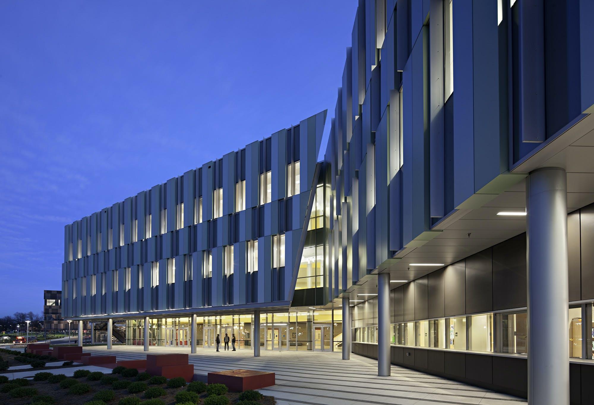 North Carolina A Amp T State University New General