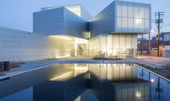 Steven Holl's Institute for Contemporary Art at VCU to open April 21